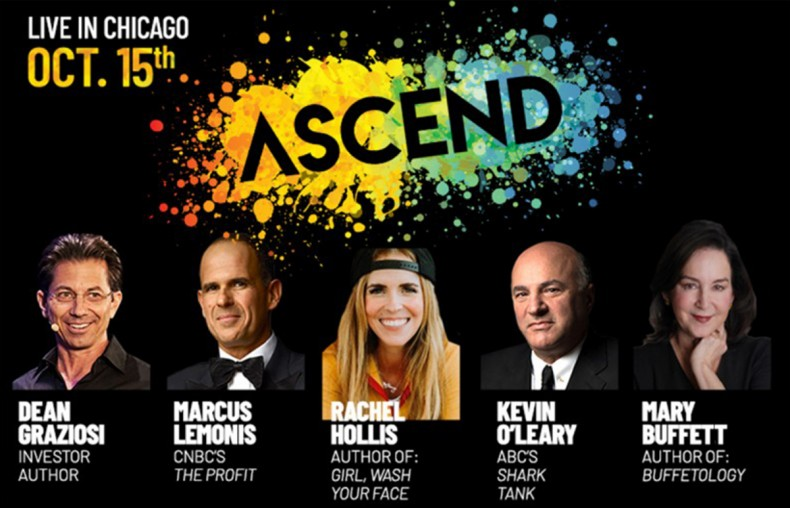 ASCEND 2019 - October 15