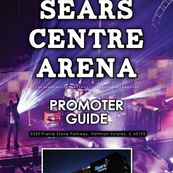 Sears Centre Arena Promoter Guide