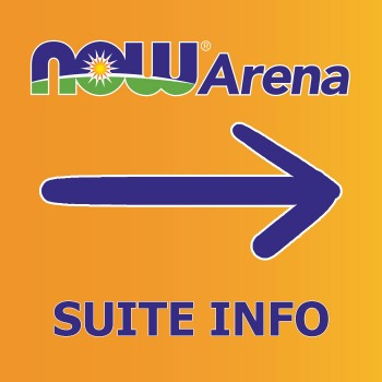Suite Info Right. Contact Mike Czopek at Michael.Czopek@NOWArena.com or call 847-649-2227 for more information.
