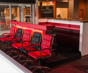 Windy City Bulls Suite Rental